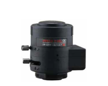 VL-8MP1250 8MP IR Lens