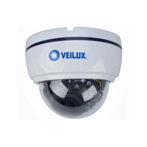 VD-70MINI-IRV 3 Axis Mini IR Dome Camera