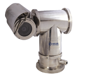 VEX-THERMAL Explosion Proof Camera