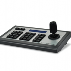 VK-IP-S Network PTZ Controller