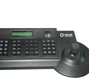 Veilux SVK-64 Joystick Keyboard