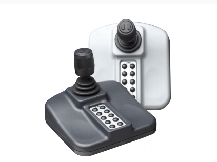 VK-IP Professional Desktop Controllers