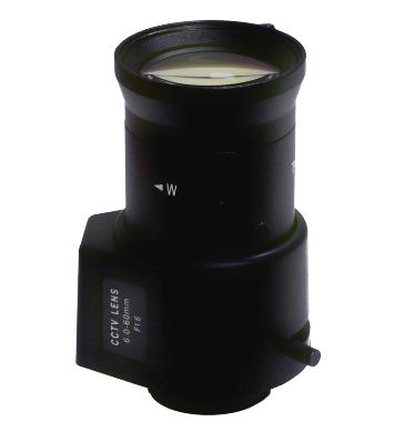 SVL-0660A Varifocal Lens