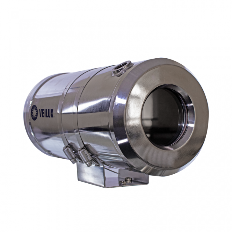 SVEX-HSF-Z Air or Water Cooling Explosion Proof Camera Housing
