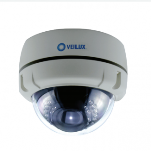 VV-4HDIR36V-TVI HD Dome Camera