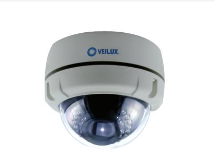 VV-4HDIR36V-TVI HD Dome Camera