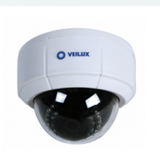 VD-4HDIR30V-TVI HD Dome Camera