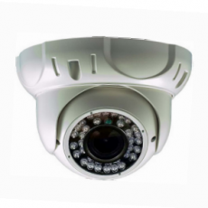 VV-4HDIR42V-TVI HD Dome Camera
