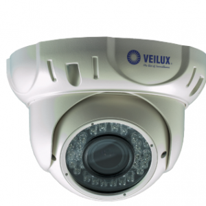 Veilux VV-2HDIR42V-4N1 Dome Camera