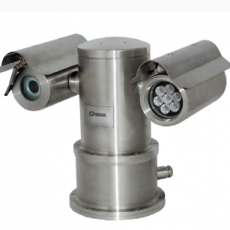 SVEX-HIR7-HD Explosion Proof Integrated Camera
