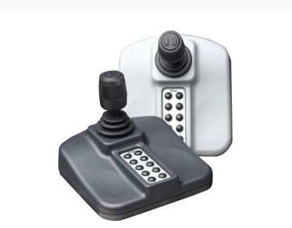 VIPK-PRO IP Desktop Controllers