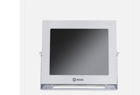 SVEX-151-Z Explosion Proof Monitor