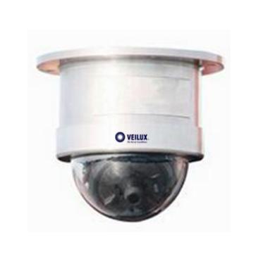 SVEX-Q40-K Explosion Proof Camera