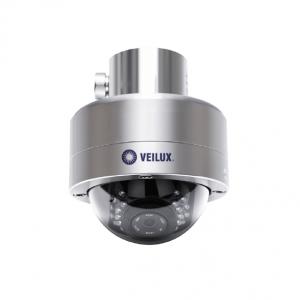 SVEX-Q40V-K ATEX Certificated Stainless Steel Explosion Proof Camera