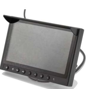 VLCD-7 TFT-LCD
