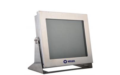 Veilux SVEX-191 Explosion Proof Monitor