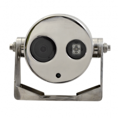 SVEX-Q25-Z Explosion Proof Smart CCTV Camera With Light