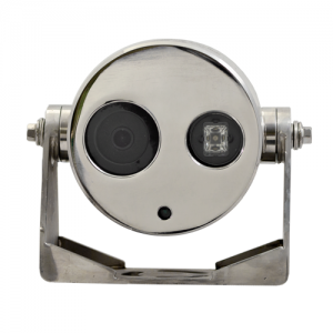 SVEX-Q25-Z Explosion Proof Smart CCTV Camera With Light