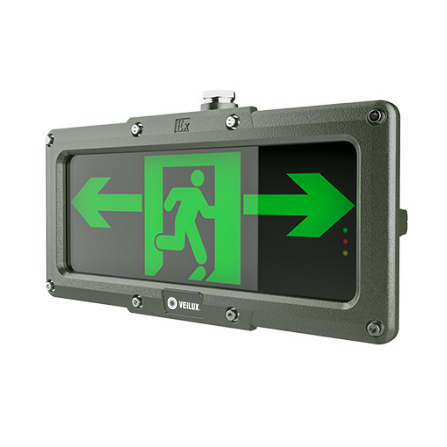 VL-EX8191 Explosion Proof Sign Light