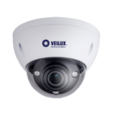 VVIP-4V-IZ-PRO 4MP WDR IR Dome Network Camera