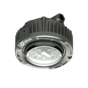 VL-EXS8230-XX 10/20W-45W Ex Proof Short Emergency Light