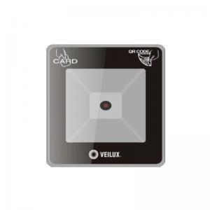 VI-301 QR Code & RFID Card Reader System