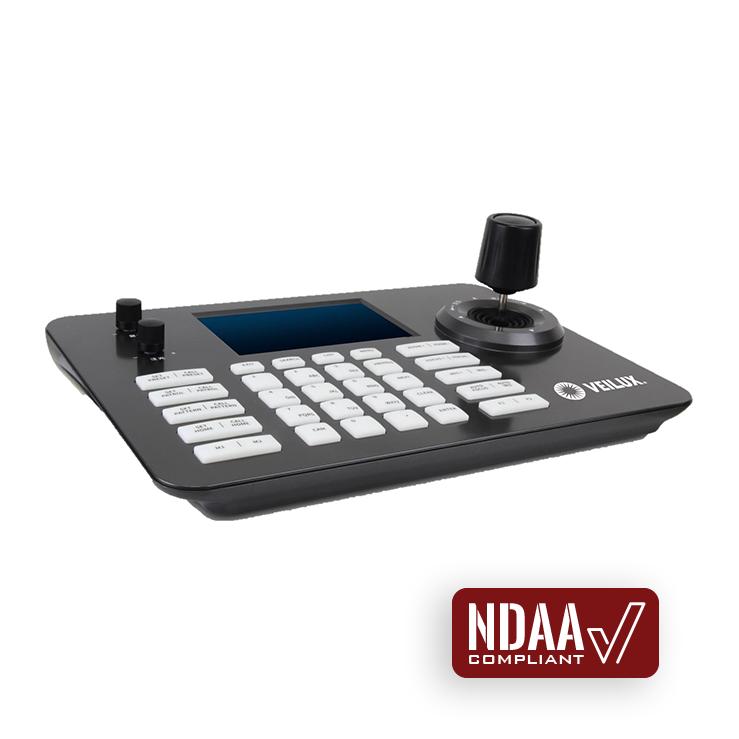 VBIP-2E-N NDAA Compliant