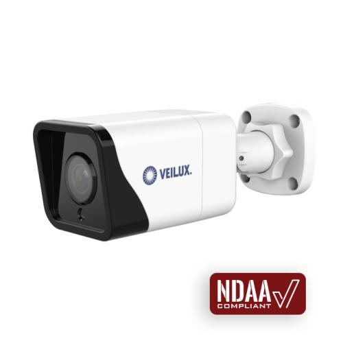 VBIP-4E2-N 4MP IR Motorized Bullet Network Camera