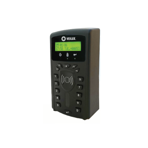 VI-202 Access Control for Ticketing System